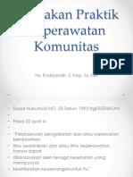 4 c Kebijakan Praktik Keperawatan.pptx
