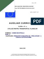 Utilaje pentru transportul fluidelor.doc