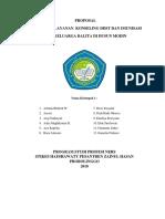Proposal Kegiatan Balita (2)