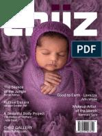 Chiiz Volume 22 Baby Photography