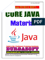Java_multitherding