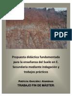 Libro Didactica Para Enseñanza Del Suelo Secundaria 87 Pg