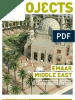 Saudi Projects