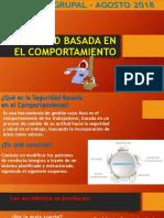 SEGURIDAD BASADA EN EL COMPORTAMIENTO.pptx