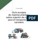 Guía Europea de Mejores Prácticas sobre sujeción de cargas para el transporte por carretera (1).pdf