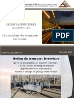 1-Système ferroviaire