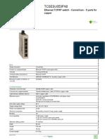 Logic Controller - Modicon M258_TCSESU053FN0 (1)