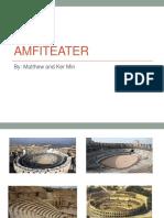 Amfiteater matthoo