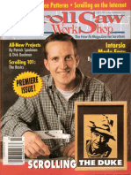scrool saw woodworking and crafts magazine 01