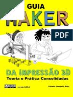 Guia da impressão 3D
