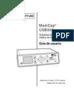 Usb300 User Guide New Spanish