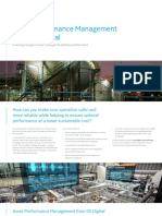 APM Asset Performance Management From Ge