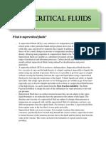 supercritical fluids.docx