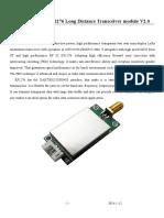 Modelo Manual Seguridad Aérea Operador