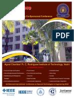 ICNTE 2019 Brochure