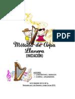 Nuevo Método Arpa PDF