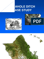 Lecture11-Waiahole Ditch Case Study ResMeth