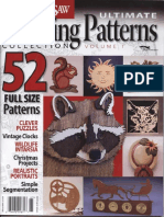Ultimate Scrolling Patterns 1