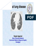 Pneumonie Interstitiala Articol Engleza