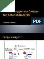 MKA2018_Alokasi Penggunaan Oksigen Dan Kebutuhan Aerasi