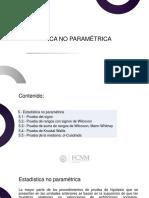 Tema 8_Estadística No Paramétrica