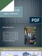 Mundo 3.0 - Pankaj Ghemawat