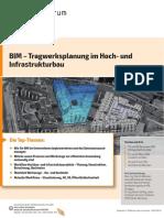 Semiar BIM - Frankfurt 21-22.03.2019