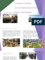 Urbanismo Expo 2