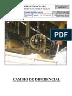 46 PSTCACAT-036 Presurización de Cabina