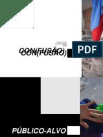 Produção de moda CON(FUSÃO)