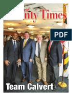 2019-01-10 Calvert County Times