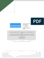 2015 - De Stéfano, M.; , Puche, L.; Pichardo, J.I. - El Compromiso de La Investigación Social en La Construcción de Otra Escuela Posible