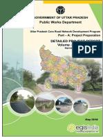 DPR Design Report Hamirpur Rath_R4