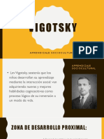 Vigotsky