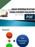 Asuhan keperawatan pada pasien paliatif.pptx