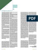 Regulamentação Rccte, Rsece e Sce