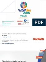 1 RADWIN Wireless 2 0