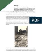 La Historia Del Reciclaje