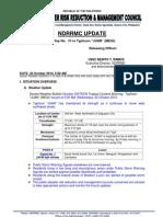 103_ndrrmc Update Sitrep No. 09 Ty Juan 20 Oct2010!06!00am