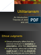 Explain benthams utilitarianism essay   Custom paper Academic     Marked by Teachers Document image preview