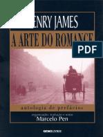 A arte do romance_ antologia de - Henry James.PDF