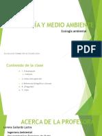 Diapositivas 1. Introducción. Ciencia. Método científico. Evolución