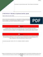 AJUSTE DE VALVULAS E INYECTORES.pdf