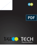 Balloon Tech