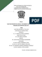 Guía Lumbalgia Mecánica Tesis