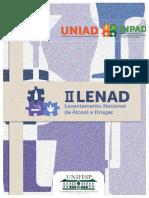 Lenad II Relatório