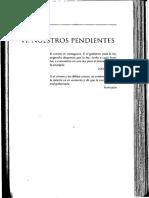Dresser Denisse El País de Uno Cap 6