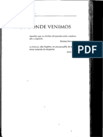 Dresser Denisse El País de Uno Cap 2