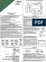 Manual - Receptor Multifun o 4A 498B