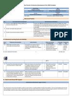 teacherpdptemplate  1 professional development